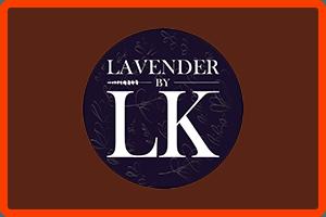 LAVENDER BY LK доставка квітів
